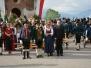 66. Bezirksschützenfest in Gnadenwald