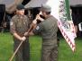 Kommandoübergabe in der 6. Jägerbrigade