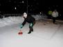 Eisstockschießen Seefeld 2013