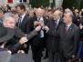 Empfang Bundespräsident IBK 2012