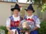Hochzeit Annalena und Georg Klausner