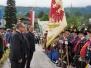 Absamer Schützen - Ehrenkompanie in Lans