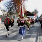 Schützenjahrtag 2005 - Schützenkompanie Untermais