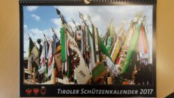 Schützenkalender 2017