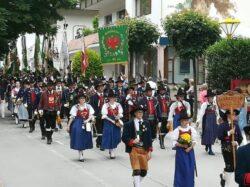 Alpenregionsfest Mayrhofen