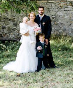 Hochzeit Fam. Zanon