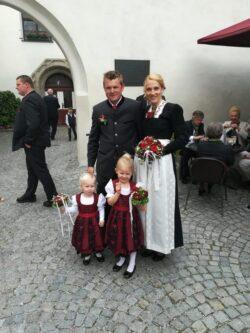 Hochzeit Fischler Martin