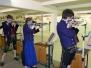 Bezirksjungschützenschiessen in Absam
